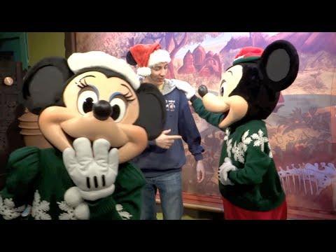 Walt Disney World Vlogs December 2013: Day 2 - Animal Kingdom (Episode 84)