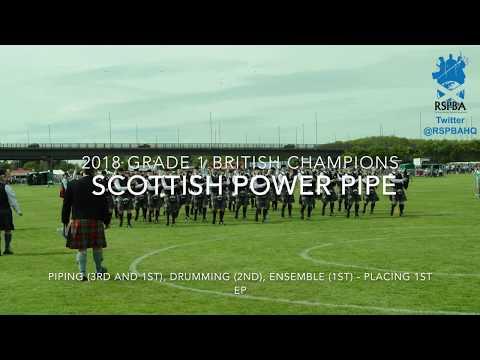2018 Grade 1 British Champions - Scottish Power
