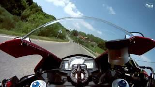 Honda CBR 600 RR - The Things I Live For