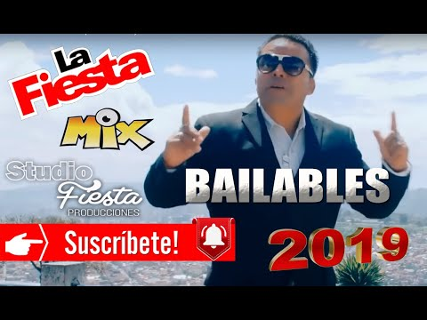 CHICHA MIX 2019 100% BAILABLES ECUADOR - CARLOS  PAUL DJ