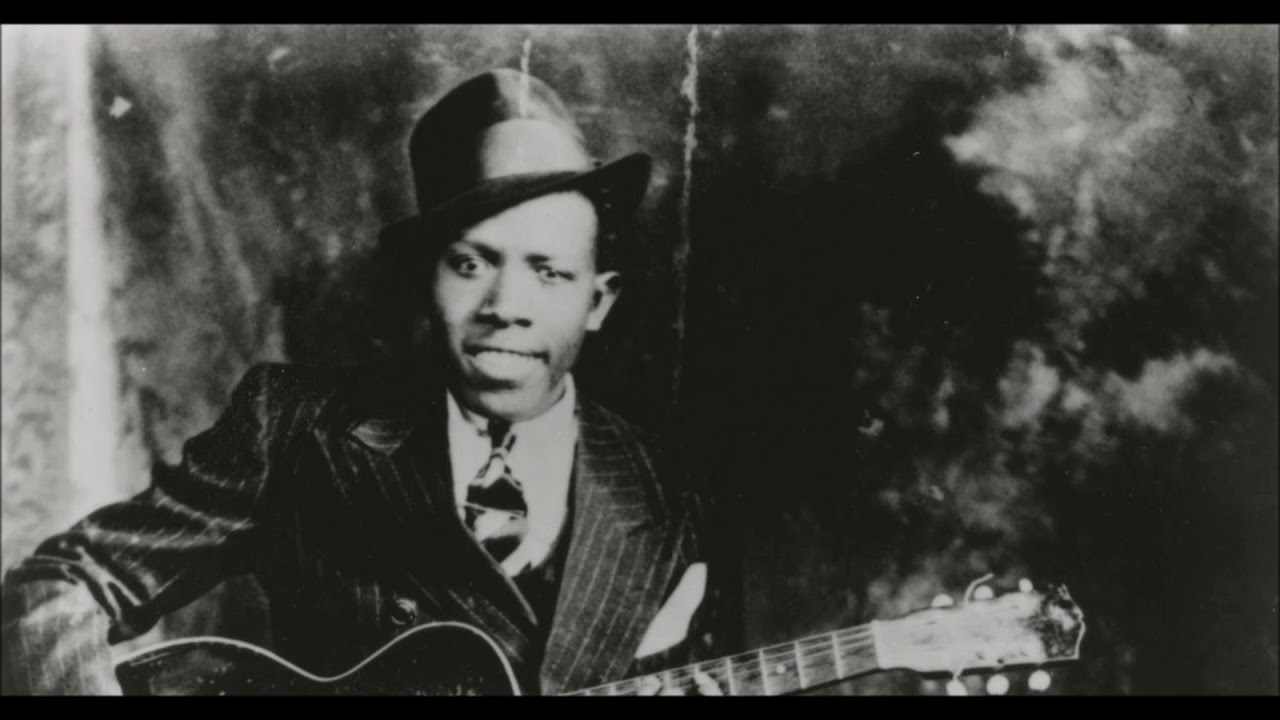 robert johnson Robert johnson: robert johnson, american blues composer, guitarist, and singer whose eerie falsetto singing voice and masterful, rhythmic slide guitar influenced both his contemporaries and many later blues and rock musicians.