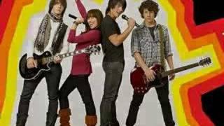 Jonas Brothers: I Think I Love Him CHAPTER 7