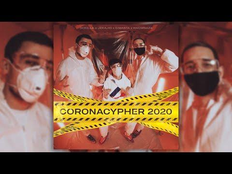 CORONACYPHER: GOKILLA x