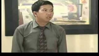 Windy Saraswati's Appearance as 'Ibu Meri' on Suami Suami Takut Istri Episode 'Cantika oh Cantika'