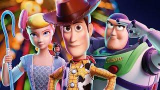 Toy Story 4 | Minha Análise Completa (Com Spoiler)