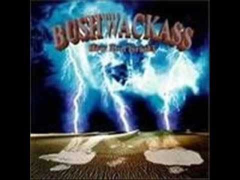 Bushwackass - Bklyn