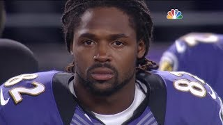 Torrey Smith's Unforgettable Performance After Brother's Death | NFL Flashback Highlights