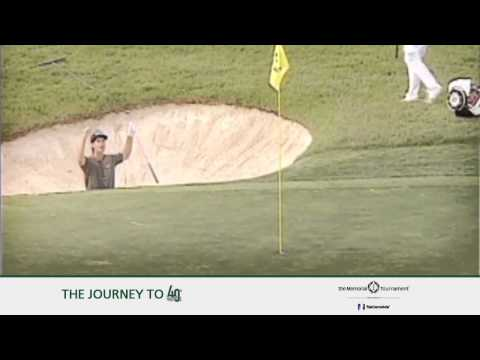the-memorial-tournament-journey-to-40---1993-paul-azinger-sinks-shot-to-win