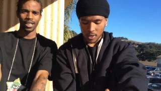 Yung Reezy Ft DoMoe Alot Of Niggaz IKno- (ShotBy L-Mula💵)