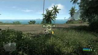 Video Test Crysis