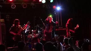 KiLLiNG ME (Cover) / BANISH 2015年1月12日ー神奈川県立大和西高校軽音楽部女子バンド 厚木サンダースネークライブ