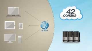 Сервис 42 облака - EFSOL: Аренда 1С(Доступ к базе 1С через интернет и возможность работы из любой точки мира с удаленной 1С. Всегда держите руку..., 2013-06-05T12:15:52.000Z)