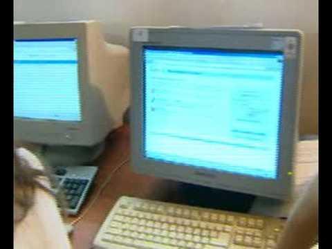 IREX Turkmenistan Tech Age Girls