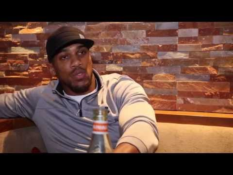 ANTHONY JOSHUA UNCUT & EXTENDED - ON BREAZEALE, FURY, MARTIN, HAYE, WHYTE & SAYS WILDER IS NO.1