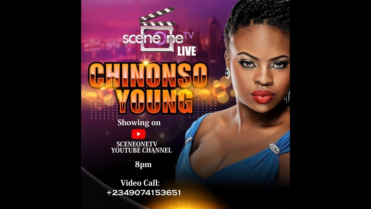 Download SceneOneTV Live Day 31 (Throwback Thursday with Chinonso Young)