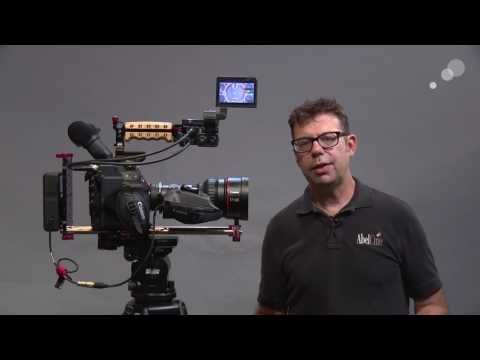At The Bench: Autofocus Updates For Canon C300 Mark II & 17-120