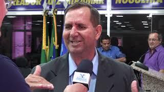 Vereador Zé de Fátima agradece os votos dados aos seus deputados e fala da decepção com a atual administração