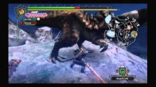 Monster Hunter 3 Let