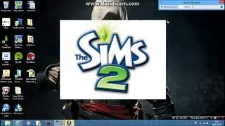 Fixing Sims 2 with