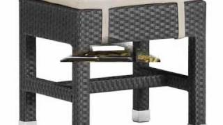 Modern Contemporary Patio Furniture, Outdoor Furniture