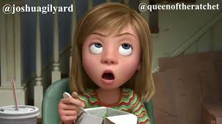 INSIDE OUT - QUEEN OF THE RATCHET