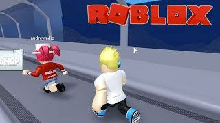 Escape the Underwater Base Obby in Roblox