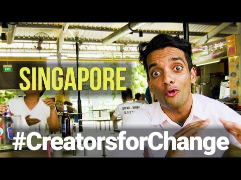 The One Thing You Need To Know About Singapore | Creators For Change