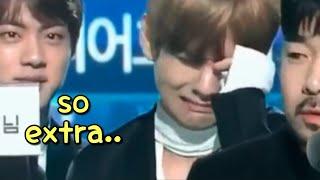 BTS Funny \u0026 Extra Moments at Award Shows