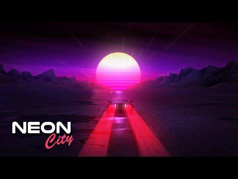 Kavinsky • Toto  • Miami Nights ◆  Synthwave Retro (Neon City)