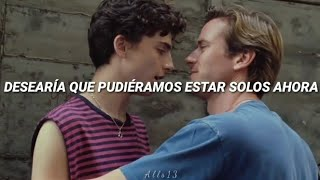 Summer Love – One Direction || Sub. Español // Call me by your name // Oliver & Elio