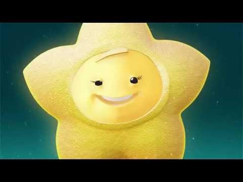 AGI BAGI - Twinkle Twinkle Little Star on Agi Bagi - Songs for kids