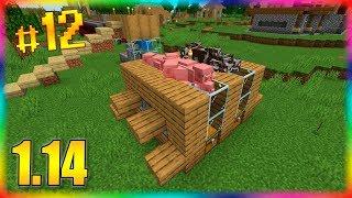 відео майнкрафт як зробити свиню