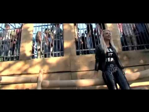 Melissa vd Vin - Mijn hart slaat over (videoclip)