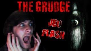 THE GRUDGE VEUT FAIRE CACA :S - Do you have a Grudge ? (JEU FLASH)