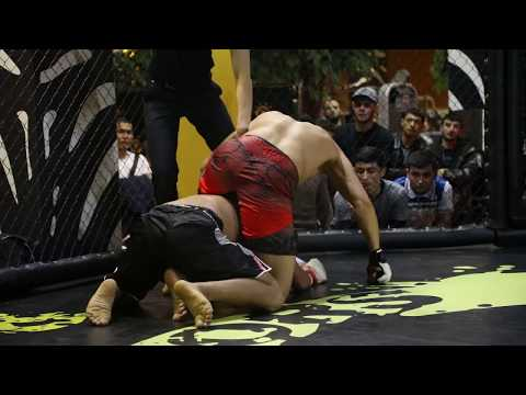 Колизей: Битва Чемпионов 9: Рахматулло Сатаров (Узбекистан) vs. Нурлан Кутубай (Кыргызстан) | 84 кг