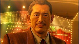PS3版「龍が如く0 誓いの場所」を初見プレイします 鶴見辰吾登場.