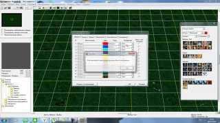 Редактор карт warcraft 3 World Editor видеоурок №0 - Вводный урок. (доп.где скачать русификатор)