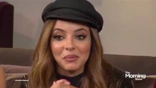 What Do Little Mix Really Think About Simon Cowell and Jade Shouts Out To Her Ex | INTERVIEW PART 1|
