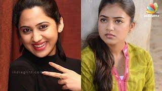 Mia George topples Nazriya Nazeem   Hot Malayalam Cinema News