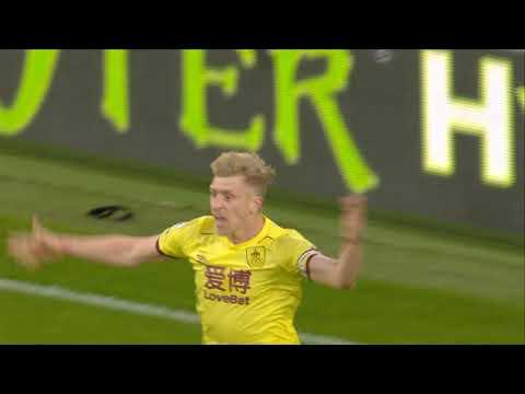 Everton Burnley Goals And Highlights