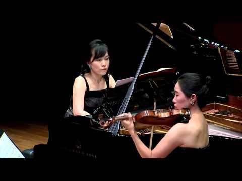 Nino Rota - Trio for Flute, Violin and Piano