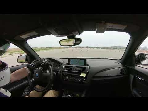April 15th AutoX. 60.847. BMW M2 Performance edition.