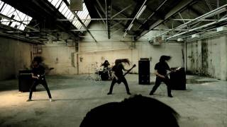 Bleed From Within   Servants Of Divinity Music Video 2009