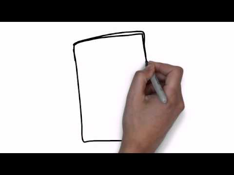 How To Draw Newspaper Youtube