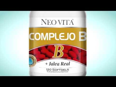 neovita productos para bajar de peso