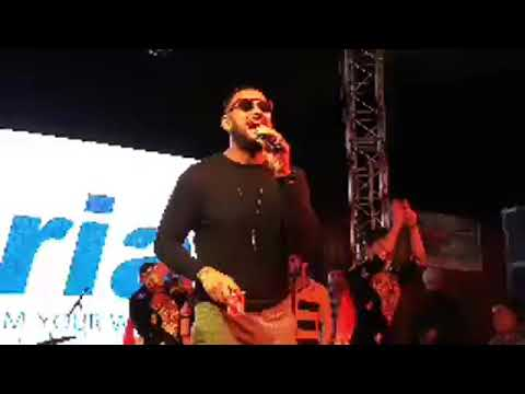 Musical Nights with Garry Sandhu live from Four A Resorts, Birpur, Jammu.
