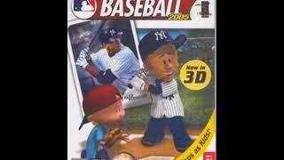 Backyard Baseball 2005 Music: Dimitri Petrovich