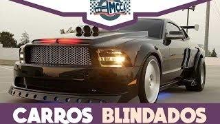 Carros Blindados El Mejor Auto Blindado Documental de Coches Documental en español de Auto