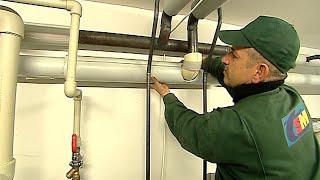 Likwidacja piecyków gazowych w Tarnobrzegu