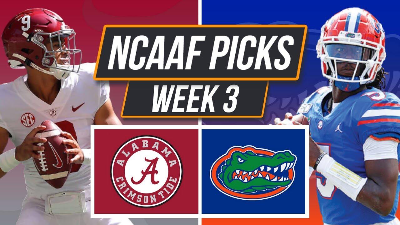 Alabama vs. Florida odds, line: 2021 college football picks, SEC on ...
